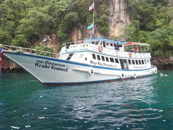 Sunset Cruise and Plankton Tour by Maya Bay Tours