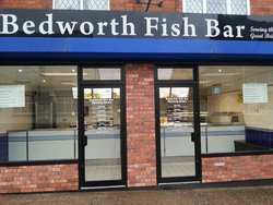 Bedworth Fish Bar