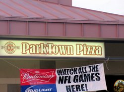 Parktown Pizza Company