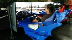 Grid Racing Phuket