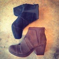 Chattanooga Shoe Company - 2 North Shore