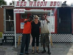 Red Wagon BBQ