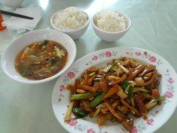 Linjia Steamed Dumpling