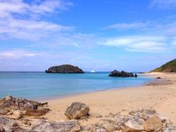 Yobiko Beach