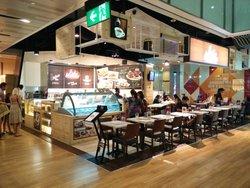 Cafe Mondo