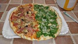 Mister Pizza Di Mancini e Angeletti SNC