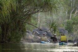 Gecko Canoeing & Trekking