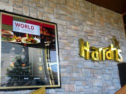 Harrah's Tahoe Hotel Restaurants