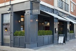 Cote Brasserie - Teddington