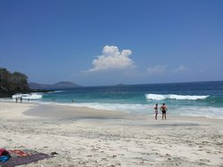 Pantai Bias Tugel
