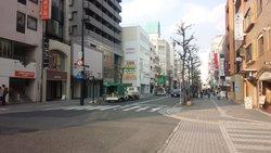 並木通り商店街