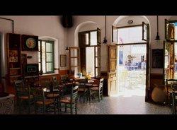 O Megalos Kafenes
