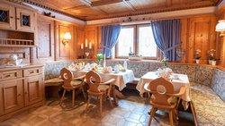 Hotel Tirolerherz