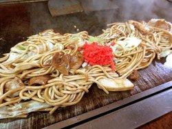 Okonomiyaki Kiyomi