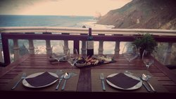 Restaurante Bodega Vargas