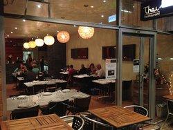 Thai Icon Restaurant