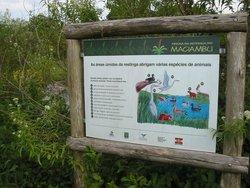 Serra do Tabuleiro state park