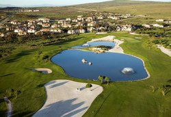Langebaan Country Estate Golf Club