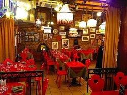 restaurant la Choucrouterie