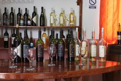 Bodega y Vinedo Familia Giaquinta