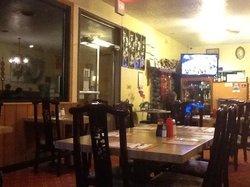 Chen's Chinese Food Restaurant