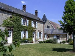 Clos Saint Laurent Bed and Breakfast