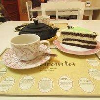 Amaranta Tea House