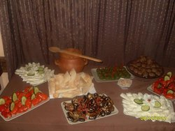 Restauracja Tibilisi