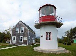 St. Paul South West Lighthouse