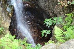 Cascata Subterranea