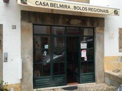 Casa de Cha Belmira