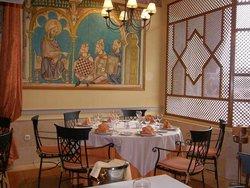 Restaurante Vela Mayor