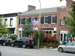 Niagara on the Lake Heritage District