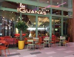Las Iguanas - Wembley