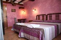Casa Rural La Bardena Blanca II