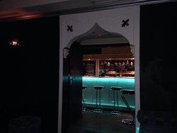 Casablanca Shisha Lounge