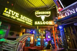 Longhorn Bar