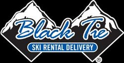 Black Tie Ski Rentals of North Lake Tahoe
