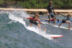 Progressive Surf Academy San Diego