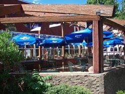 Rattlesnake Ranch Cafe