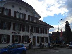 Restaurant Tsang zum Adler