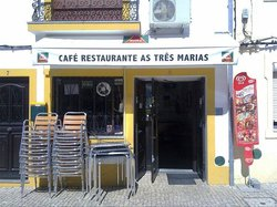 Cafe Restaurante As Tres Marias