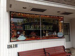 Brieschke's Bakery