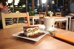 Veranda Coffee & Breakfast