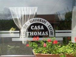 Casa Thomas