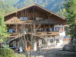 Cordial Feriendorf Achenkirch