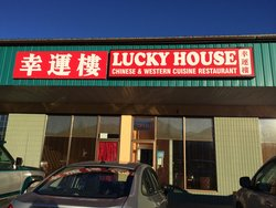 Lucky House Restaurant