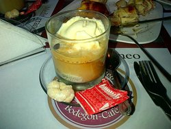 Mediterraneo Bodegon Cafe