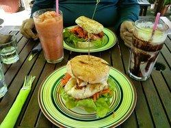 Yogolicious Gluten-free Cafe