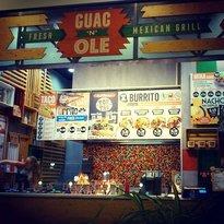 Guac'n'ole Restaurant - Malta